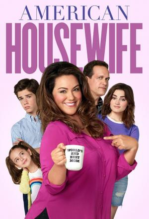 Affiche American Housewife