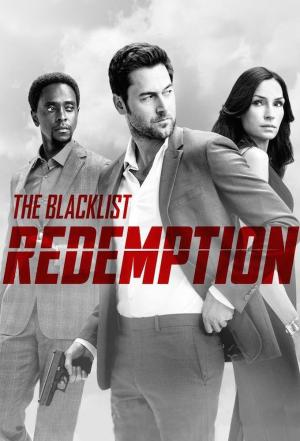 Affiche The Blacklist: Redemption