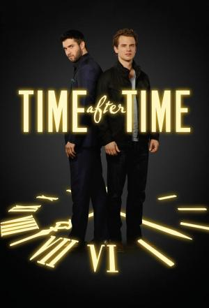 affiche Time After Time (2017)