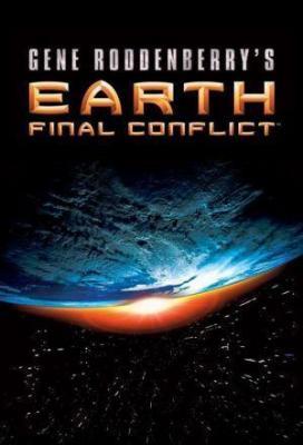 Affiche Invasion planète Terre