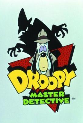 Affiche Droopy: Master Detective