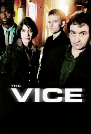 Affiche The Vice