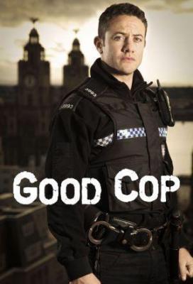 Affiche Good Cop