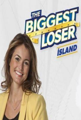 Affiche The Biggest Loser Iceland