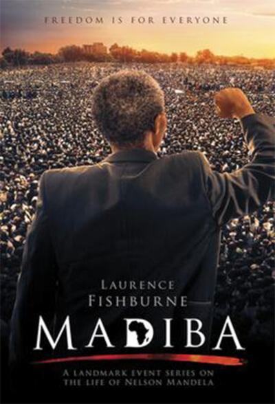 Affiche Il s'appelait Mandela