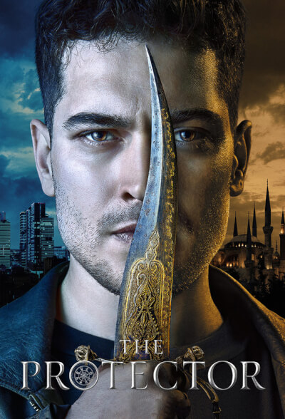 Affiche The Protector