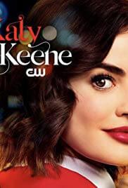 Affiche Katy Keene