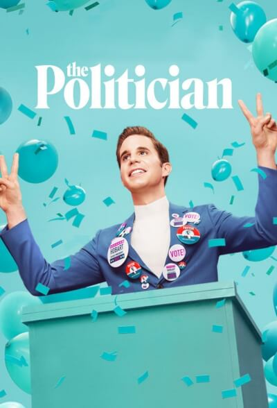Affiche The Politician
