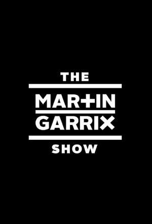 affiche The Martin Garrix Show