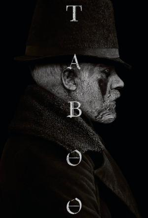 affiche Taboo (2017)
