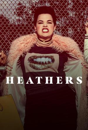 affiche Heathers