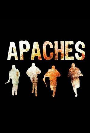 affiche Apaches