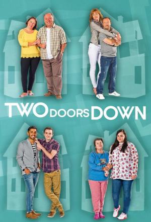 affiche Two Doors Down
