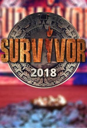 affiche Survivor (TR)