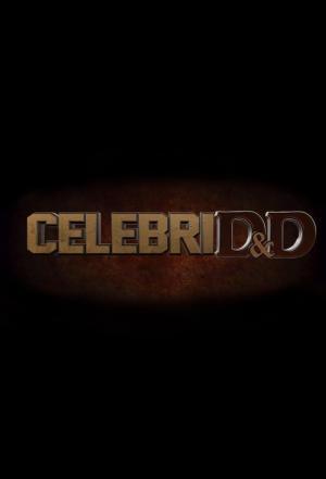 affiche CelebriD&D