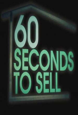affiche 60 Seconds to Sell