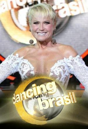 affiche Dancing Brazil