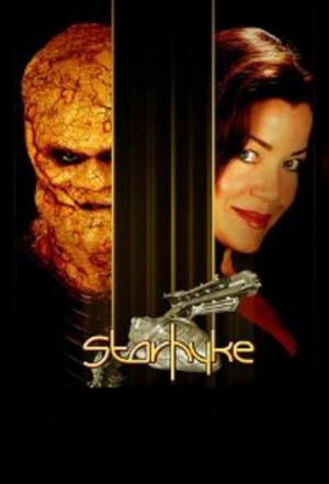 affiche Starhyke