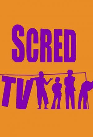 affiche Scred TV