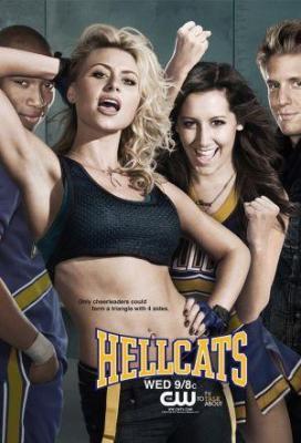 affiche Hellcats