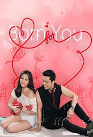 affiche Born For You