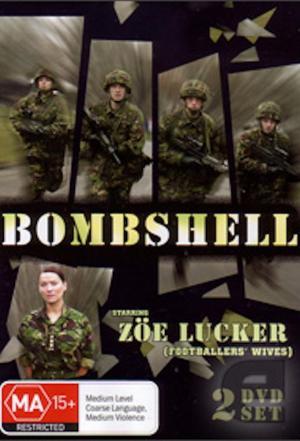 affiche Bombshell