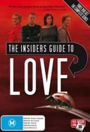 affiche The Insiders Guide To Love