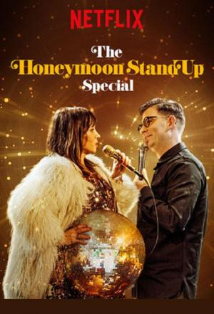 affiche The Honeymoon Stand Up Special