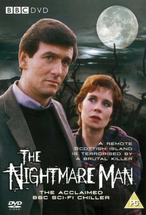 affiche The Nightmare Man