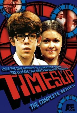 affiche Timeslip
