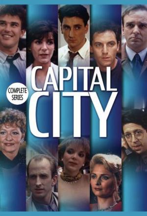 affiche Capital City