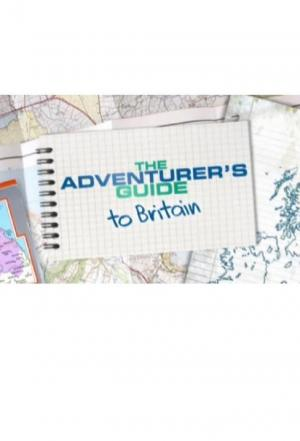 affiche The Adventurers Guide To Britain