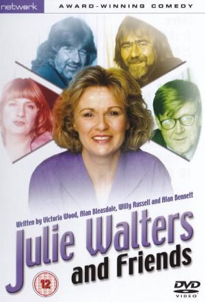 affiche Julie Walters and Friends