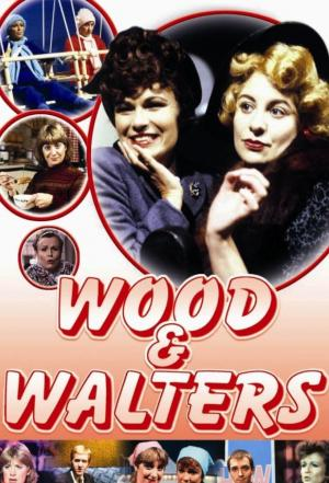 affiche Wood and Walters