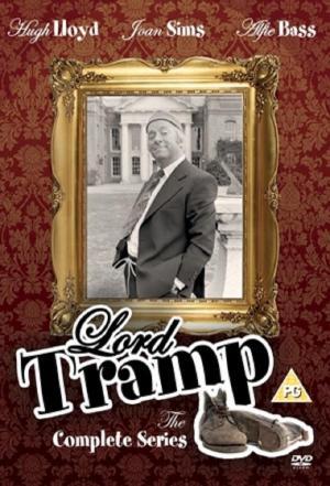 affiche Lord Tramp