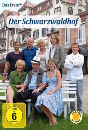 affiche Der Schwarzwaldhof