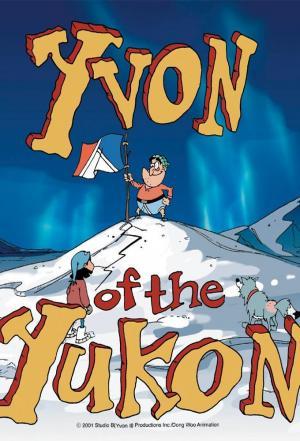 affiche Yvon of the Yukon