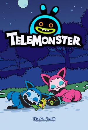 affiche Telemonster