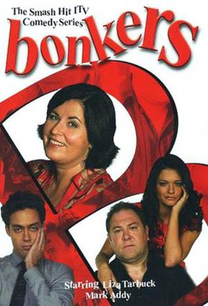 affiche Bonkers (2007)