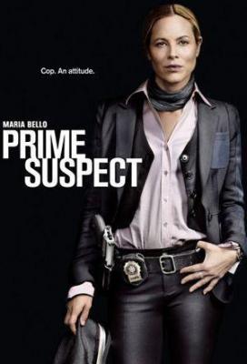 affiche Prime Suspect