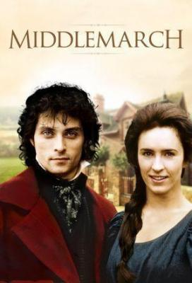 affiche Middlemarch
