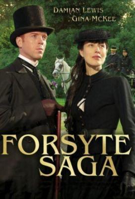 affiche La Dynastie des Forsyte