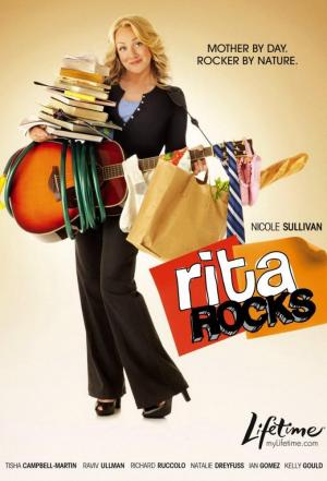 affiche Rita Rocks