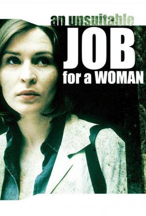 affiche An Unsuitable Job for a Woman