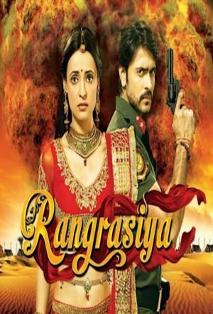affiche Rangrasiya