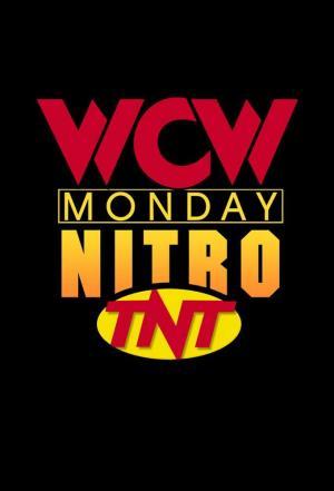 affiche WCW Monday Nitro