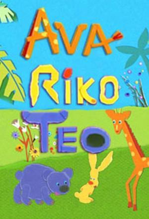 affiche ava riko teo