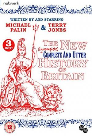 affiche The Complete and Utter History of Britain