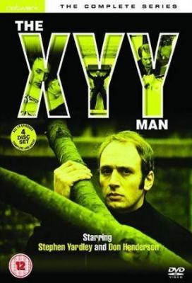 affiche The XYY Man