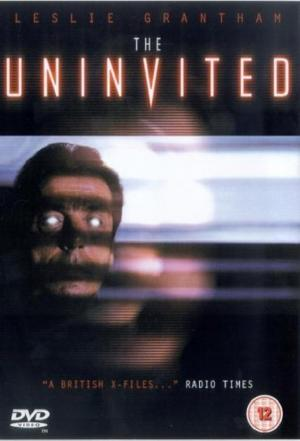 affiche The Uninvited